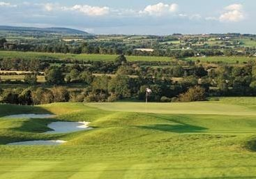 Golf breaks at Blarney Hotel Golf And Spa Resort, Ireland. GRD Rating: 8.5