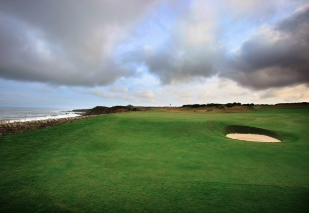 Golf breaks at Fairmont St Andrews, Scotland. GRD Rating: 8.7