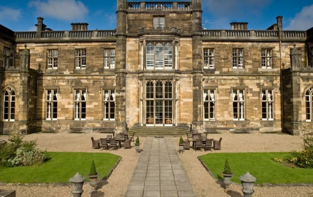 Mar Hall Golf & Spa Resort, Scotland. GRD Rating: 8.6