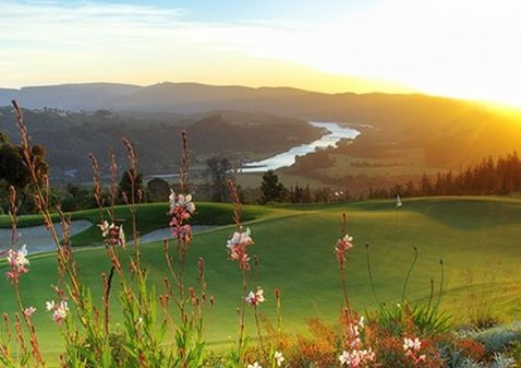 Golf breaks at Siloma Golf & Country Estate, South Africa. GRD Rating: 8.7