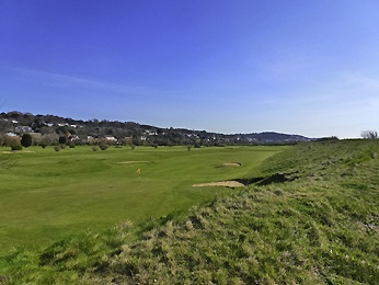 Golf breaks at Hythe Imperial Hotel, Spa & Golf, England. GRD Rating: 8.4