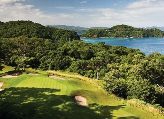 Golf breaks at Four Seasons Resort Costa Rica, Costa Rica. GRD Rating: 8.6