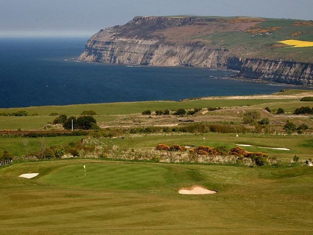 Hunley Hotel & Golf Club, England. GRD Rating: 8.7