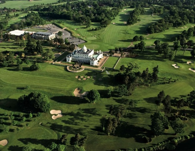 Stoke Park, England. GRD Rating: 8.9