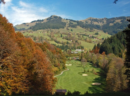 Golf breaks at Eichenheim Golf & The Grand Tirolia Hotel, Austria. GRD Rating: 8.4