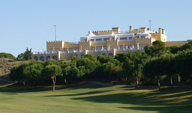 Golf breaks at Castro Marim Golf & Country Club, Portugal. GRD Rating: 8.6