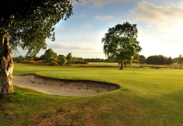 Golf breaks at Thorpeness Hotel & Golf Club, England. GRD Rating: 8.7