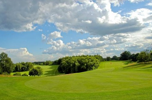 Stoke By Nayland Hotel, Golf & Spa, England. GRD Rating: 8.6