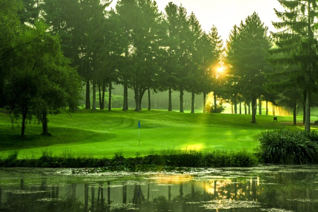 Golf breaks at Cottesmore Golf & Country Club, England. GRD Rating: 8.4