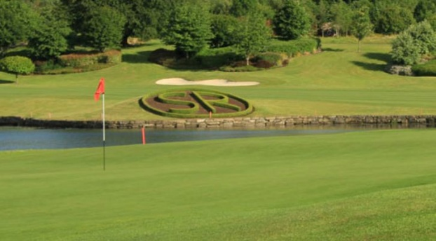 Golf breaks at Slieve Russell Hotel Golf & Country Club, Ireland. GRD Rating: 8.5