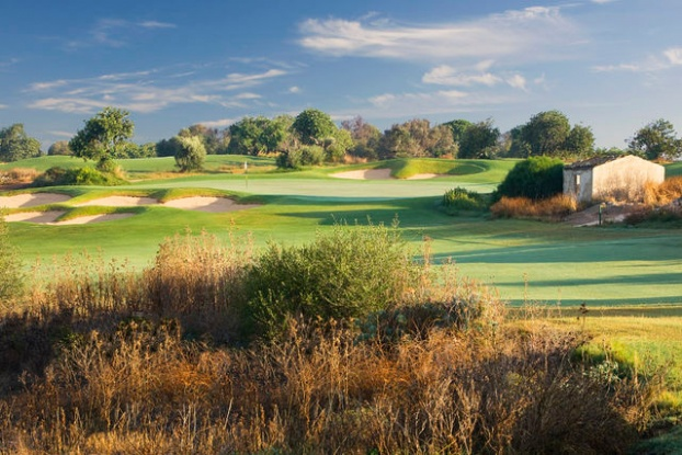 Golf breaks at Donnafugata Golf Resort & Spa, Italy. GRD Rating: 8.8