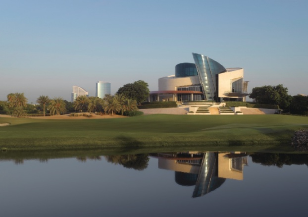 Golf breaks at Al Badia Golf Club By InterContinental Dubai Festival City, United Arab Emirates. GRD Rating: 8.5
