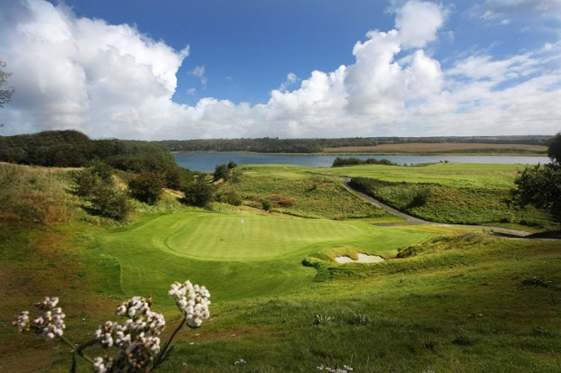 Golf breaks at Himmerland Golf & Spa Resort, Denmark. GRD Rating: 8.7