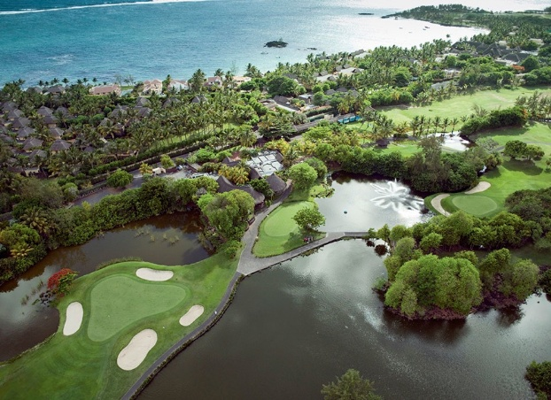 Golf breaks at Constance Belle Mare Plage, Mauritius. GRD Rating: 8.6