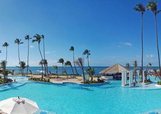 Golf Holidays At Gran Melia Resort Puerto Rico From Resorts Direct